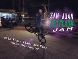 San Juan Flatland Jam