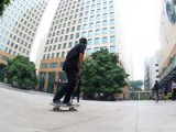 Agung Hb Crushing The Street Of Jakarta