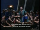 Attila - Verdi - Most Popular Choral Parties By Soprano XxAtlantianKnightxx And Baritone NicholasAntonyTV 2