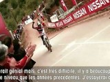 Bernat Guardia Finish Ligne - Nissan Downhill Cup Spain 2012