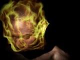 Burning Face Test