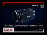 Canon Legria | Sky Indie