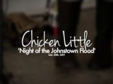 Chicken Little - 'Night Of The Johnstown Flood' Street Folk Session