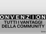 ConvenzioniBMW Motorrad Community Italia