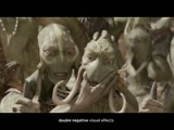 Cloth FX TD On John Carter