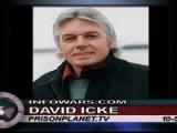 David Icke - Alex Jones Interview 10-05-10 - Human Race, Get Off Your Knees!