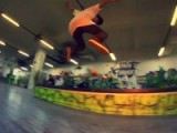 Dood X Hello Training Day At Luckyline Skatepark