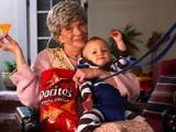 Doritos- Sling Baby