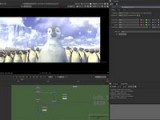 Dr D. Studios Use NUKE And OCULA On Happy Feet 2
