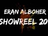 Eran Alboher - Showreel 2011