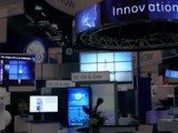 GE Booth At OTC Trade Show