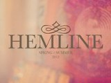 HEMLINE Spring Summer 2012 Lookbook