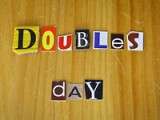 John & Stephen's Trictionary: Doubles Day