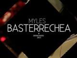 Myles Basterrechea 2011 Demo Reel