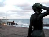 Madeira: Praia De Santa Cruz
