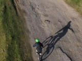 Mountain Bike Tracking