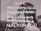 Mike Maldonado - Toy Machine Jump Off A Building