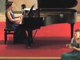 Marina Pacheco & Olga Amaro: Quel Guardo Il Cavaliere G.Donizetti
