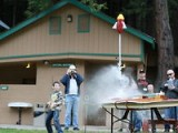 Mountain Man | Father Son Camp | Sugar Pine Christian Camps Sat 2012 HD