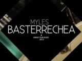 Myles Basterrechea Director Reel 2012