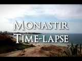 Monastir Tunisia - A Time-lapse Video