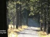 November Hiking 5x5