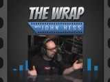 NAB Wrap Up, Future Proofing And Babes The Wrap
