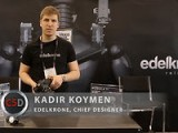 NAB 2012 - Edelkrone: Intriguing HDSLR Rigs At The Right Price