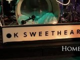 OK Sweetheart - Home - Live At Caffe Mela