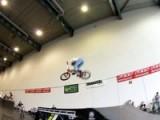 Passion Sports Convention 2012 - BMX Show
