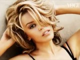 Perrine Rougemont Hair Stylist Spanish Vogue Kylie Minogue