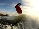 Phase 5 Wakesurfers - Shane Blanton Early 2012 Set