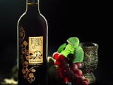 Red Wine Behind The Scene: Studio Photography Insights By Alex Koloskov