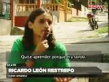 Ricardo Leon En ESPN X.0
