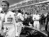 Step Inside The Circuit: India With Jenson Button & Lewis Hamilton