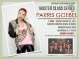 Spectrum Entertainment Group Class Series Ft. Parris Goebel