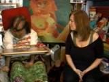 Sasha Cagen & Michael - Frank Moore's Shaman's Den