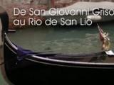 San Giovanni Grisostomo - Corte Del Milion Venise Venice