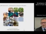 Stratégies D'innovation Dans Le Luxe Et La Beauté - Eric Perrier, LVMH