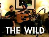 The Wild - 'Mudlines' Street Folk Session