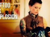 Tattoo Ink Explosion 3 - The Movie