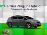 Toyota Prius - Plug-in