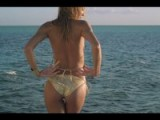 Victoria's Secret Swim 2012: Candice's Bikini Tease