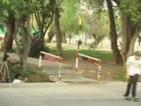 Wallride Tour Mendoza 2012 Extras