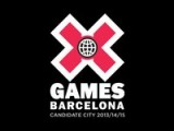 X Games Barcelona - Julio Caricote Amigos Skateshop