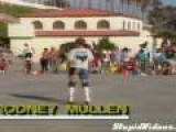 Rodney Mullen Freestyle Oceanside 1986