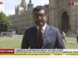 Magicians Photobomb Live News Report