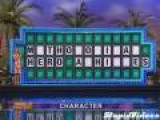 Worst Wheel Of Fortune Contestant