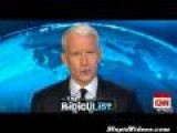 Anderson Cooper's Staff Gets Him