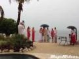 Wedding Lightning